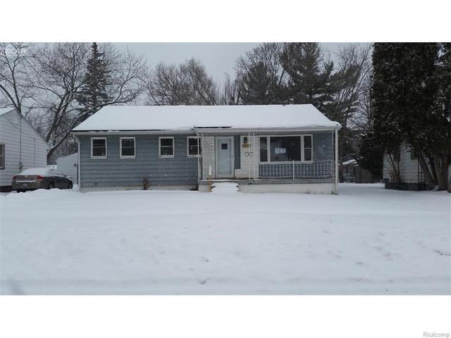 3909 Winona St, Flint MI 48504