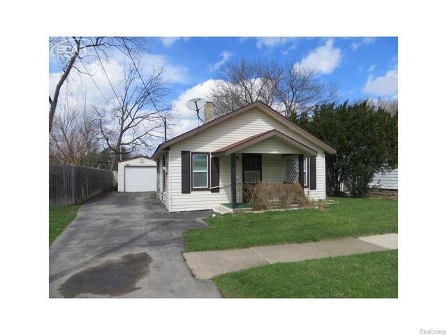 828 Vermilya Ave, Flint MI 48507