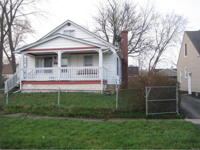 1425 Waldman Ave, Flint, MI