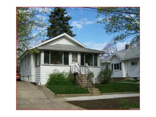2433 N Vernon Ave, Flint, MI