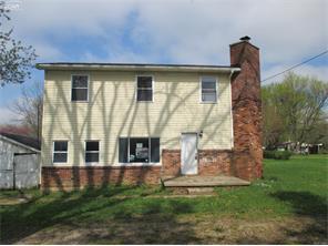 1343 Mitson Blvd, Flint MI 48504