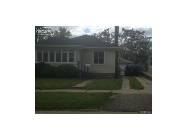 725 Frank St, Flint MI 48504