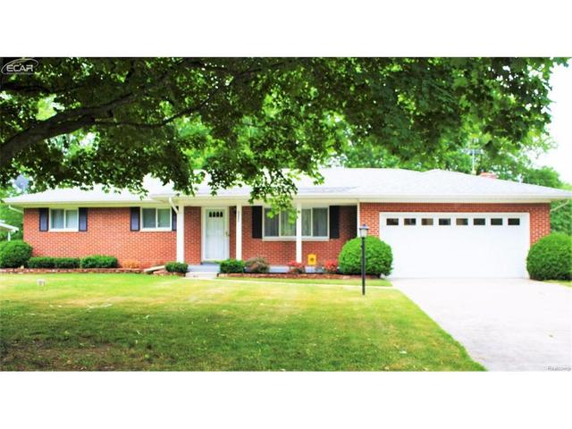 4332 Mount Vernon Pass Swartz Creek, MI 48473