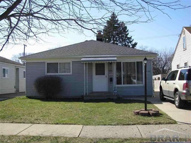 4924 Polk StDearborn Heights, MI 48125