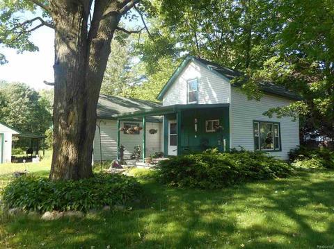 New Boston Mi Single Family Homes For Sale 28 Listings Movoto