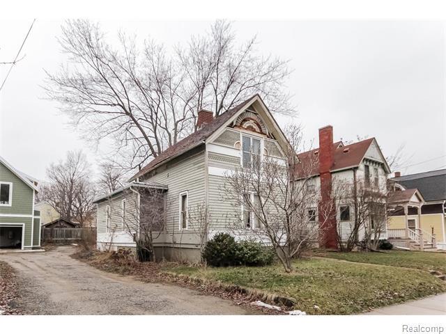 414 S 1st St, Ann Arbor MI 48103