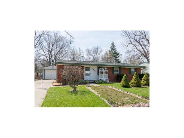2820 Canterbury Rd, Ann Arbor MI 48104