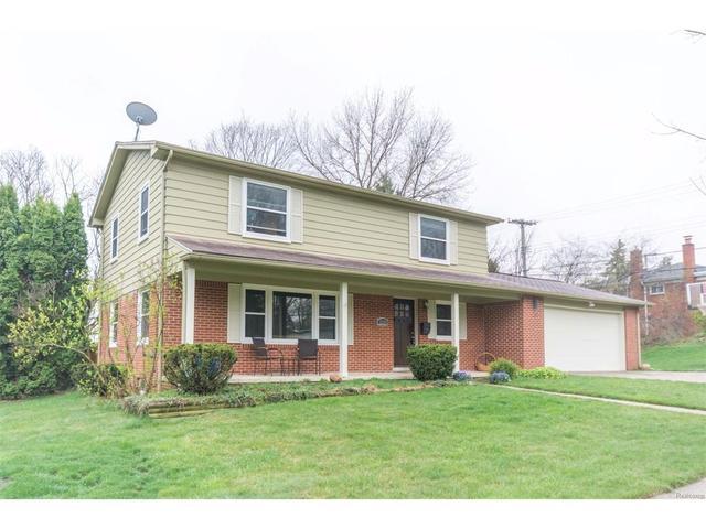 2524 Dorchester Rd, Ann Arbor MI 48104
