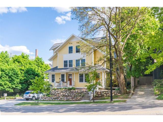 930 Catherine St, Ann Arbor MI 48104