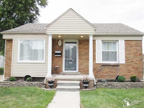 128 Wyandotte Homes for Sale - Wyandotte MI Real Estate - Movoto