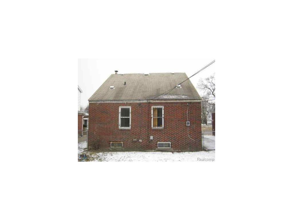 13211 Dwyer St, Hamtramck MI 48212