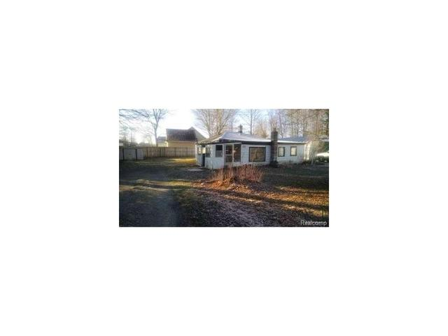 5649 Lapeer, Smiths Creek, MI