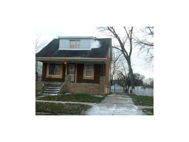 15680 Eastburn, Detroit, MI