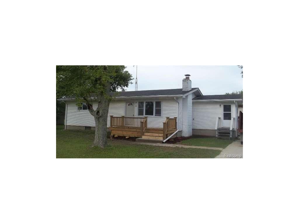 4856 Wagner, Croswell, MI