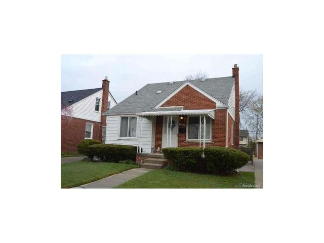 21023 Sunnydale, Saint Clair Shores MI 48081