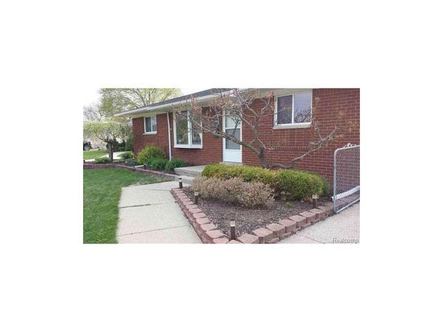 40465 Regency, Sterling Heights, MI