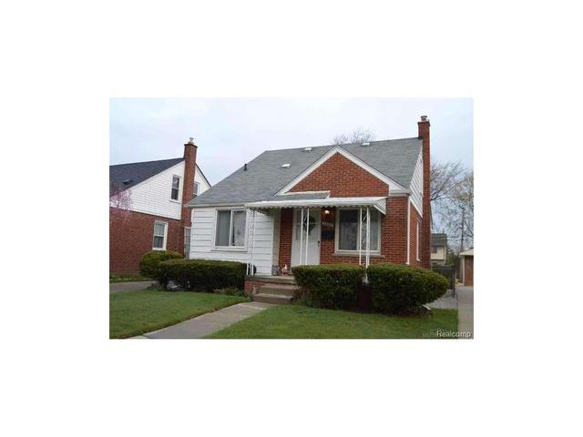 21023 Sunnydale, Saint Clair Shores MI 48081