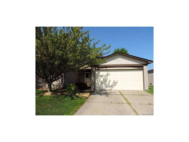 38185 Mount Kisco, Sterling Heights, MI