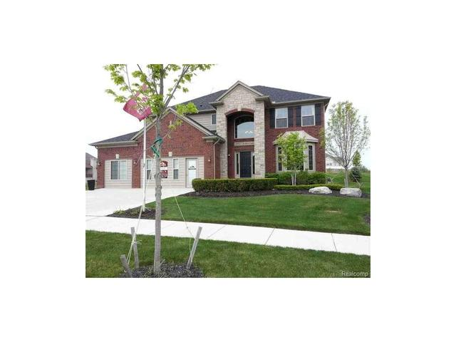 43927 Scoter Clinton Township, MI 48038
