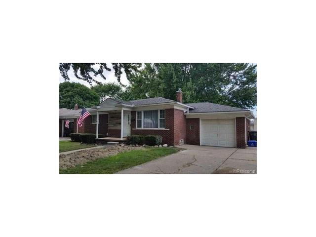 20701 Cedar Saint Clair Shores, MI 48081