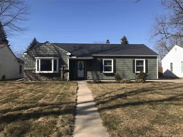 1424 Minnesota AveMarysville, MI 48040