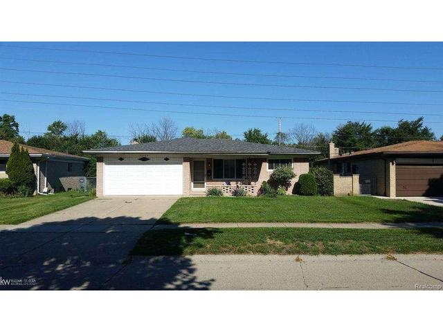 35529 CathedralSterling Heights, MI 48312
