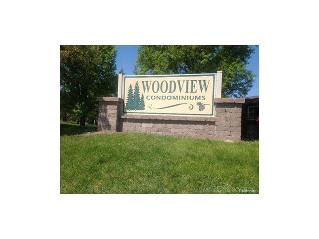 7595 Woodview Dr 4 179 #179    12Westland, MI 48185