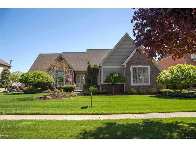 52440 Windsor CtShelby Township, MI 48315