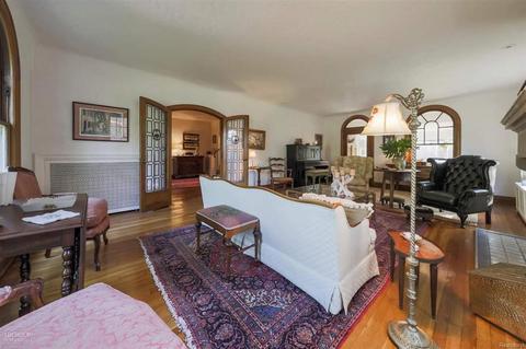 1336 Berkshire Rd Grosse Pointe Park MI For Sale MLS 58031331160