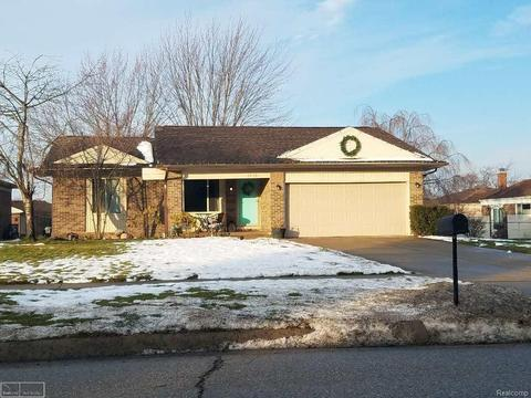 Listed By Real Living Kee Realty Clinton Twp