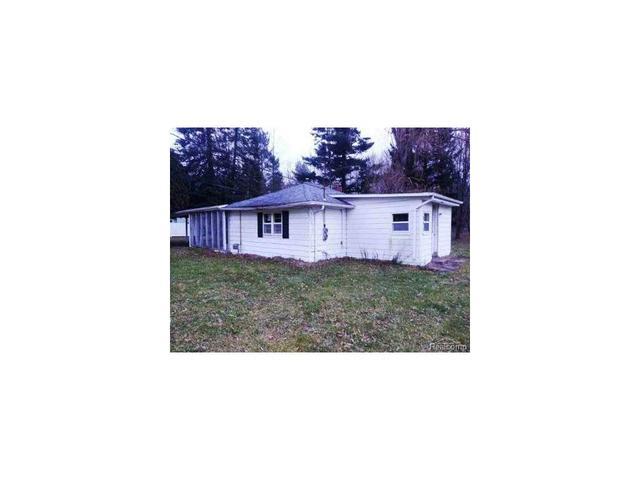 250 E Oak St, Montrose MI 48457