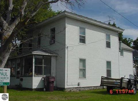Greenville Mi Multi Family Homes For Sale 1 Listing Movoto