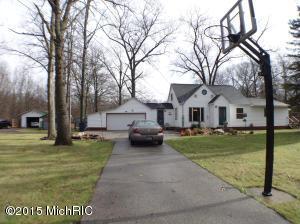1420 Carr Rd, Muskegon MI 49442