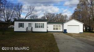 4296 Heights Ravenna Rd, Fruitport MI 49415