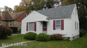 1434 Louise, Grand Rapids MI 49507