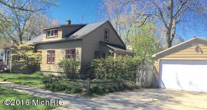 1835 Lafayette Ave, Grand Rapids MI 49505