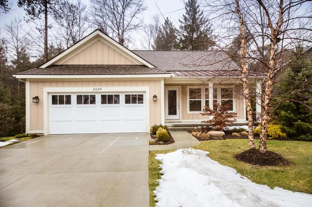 6539 Sanctuary Trl, Saugatuck, MI 49453