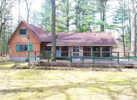 3391 Wolf Lake Dr, Baldwin, MI 49304