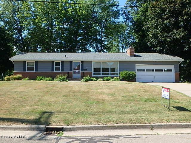 113 Terry CtBattle Creek, MI 49015
