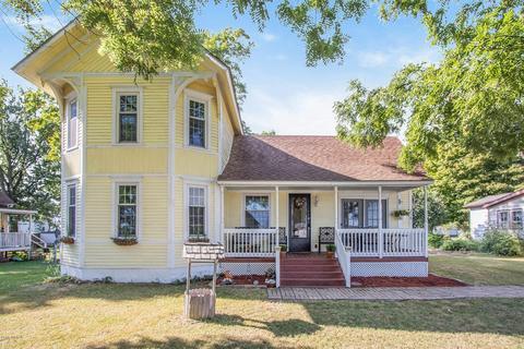24 Lake Odessa Homes for Sale - Lake Odessa MI Real Estate