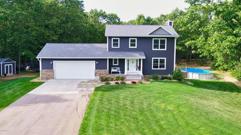 Fabulous 12929 Binkwoods Dr Grand Haven Mi 49417 75 Photos Mls 19043889 Movoto Complete Home Design Collection Papxelindsey Bellcom
