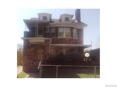 1961 Calvert, Detroit, MI