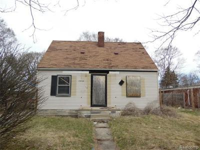 22022 Lyndon, Detroit, MI
