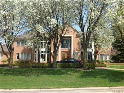 37332 Alpinia, Clinton Township, MI