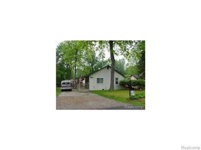 4854 Fenmore, Waterford, MI