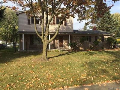 2741 Campbellgate, Waterford, MI