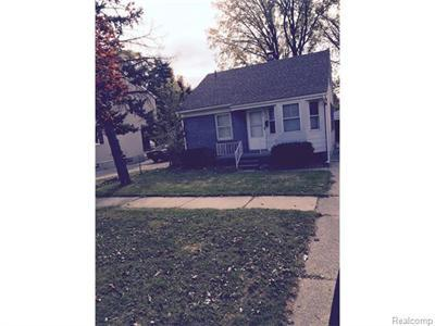 19900 E 8 Mile, Harper Woods, MI