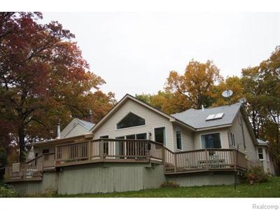 5590 Big Fish Lk, Goodrich, MI