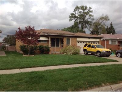 11519 Applewood, Warren, MI