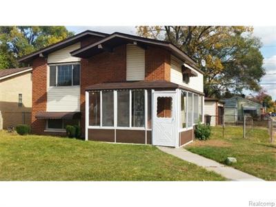 20404 Santa Rosa, Detroit, MI
